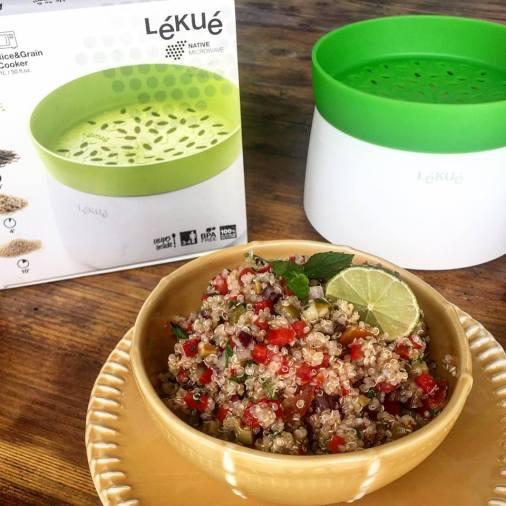 taboule quinoa0