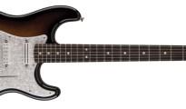 Fender Dave Murray