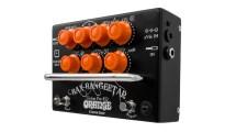 Orange Bax Bangeetar (Black) - 2