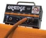 Orange Micro Dark - 8