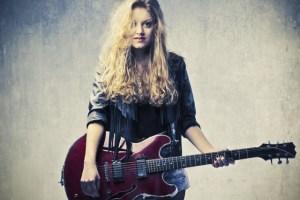 Rock Guitar Lessons London