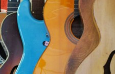 LONDON GUITAR LESSONS WITH GUITAR LESSONS IN LONDON