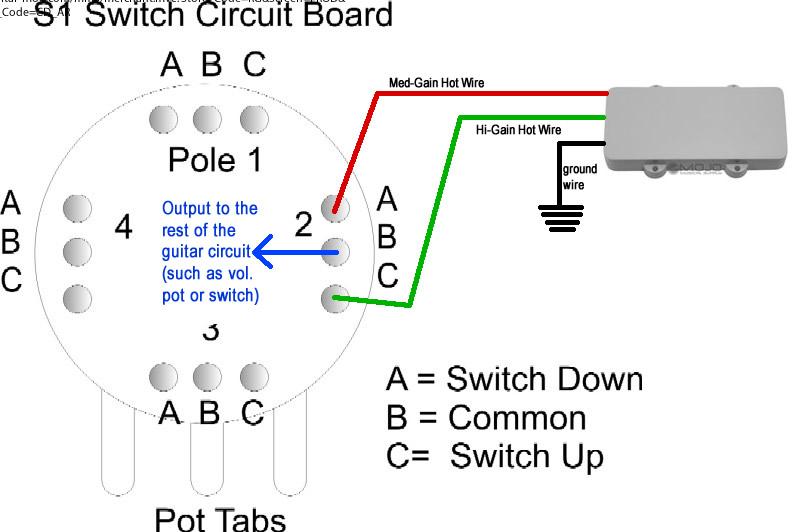 Fender N3 Wiring Diagram Wiring Diagram 2019