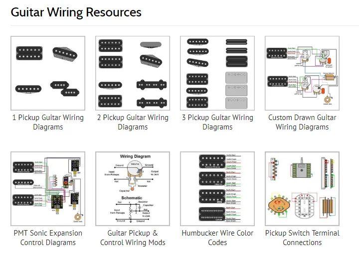 guitar wiring diagrams as well bass guitar pickup wiring diagram as