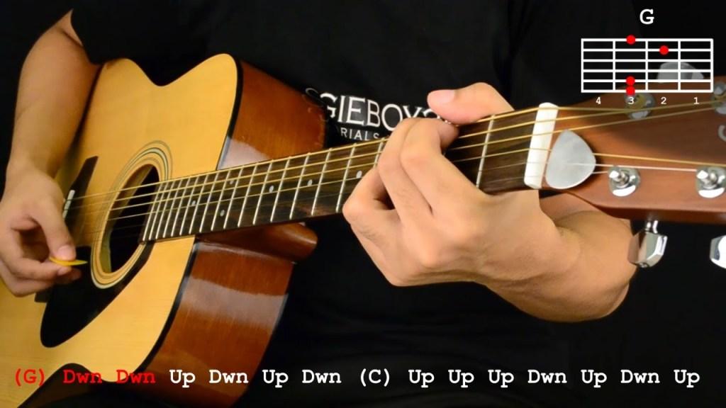 Harana – Parokya ni Edgar Guitar Tutorial (includes strumming ...
