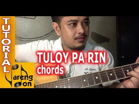 Tuloy Pa Rin Chords Neocolors Opm Songs Guitar Tutorial Guitar Grotto