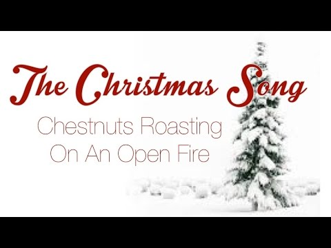 The Christmas Song (Chestnuts Roasting on An Open Fire) – Piano ...