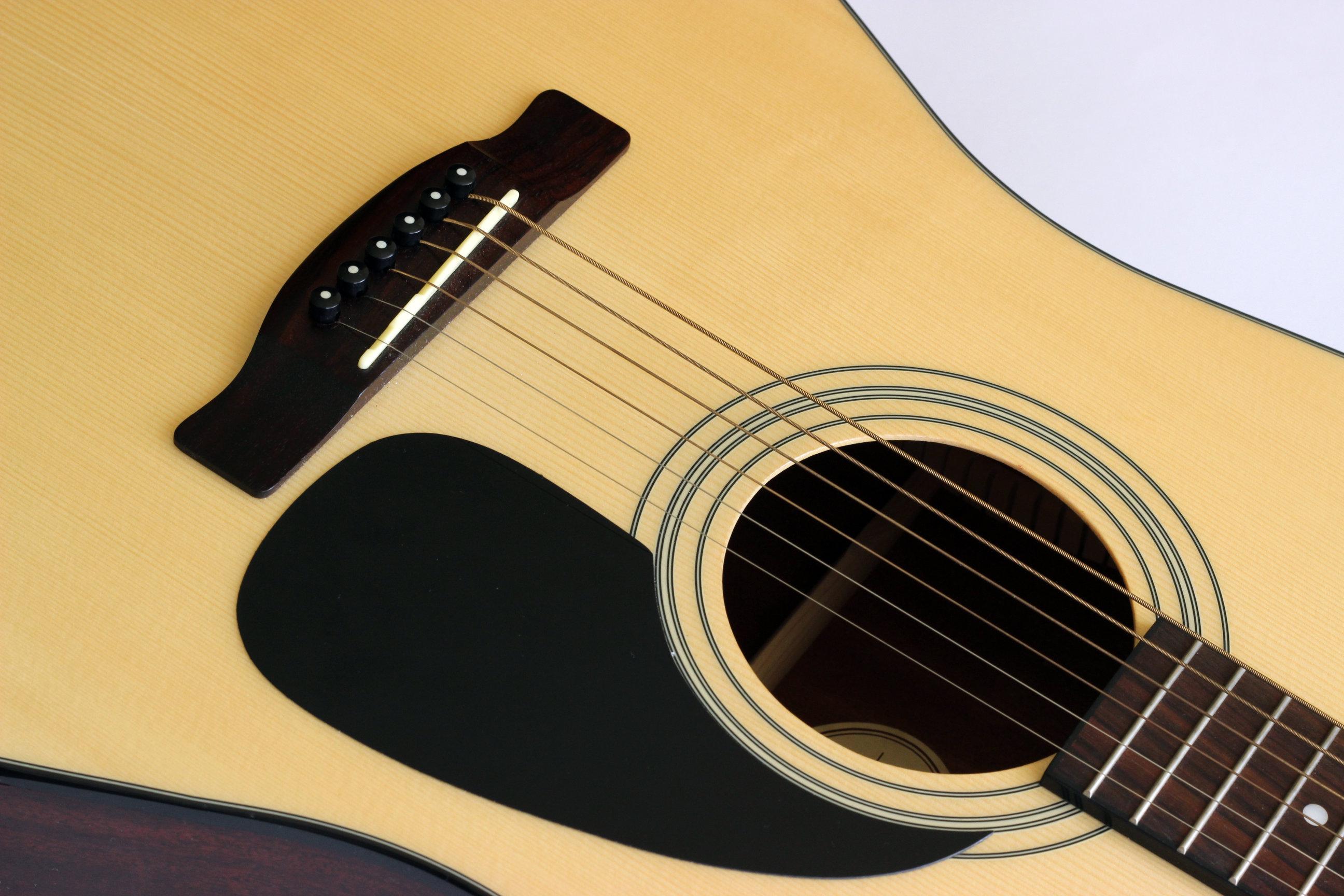 Magic Bullet For Learning Guitar Easily