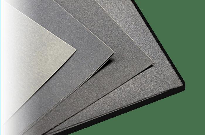 Guitar Repair Tools - Finishing Sand Paper
