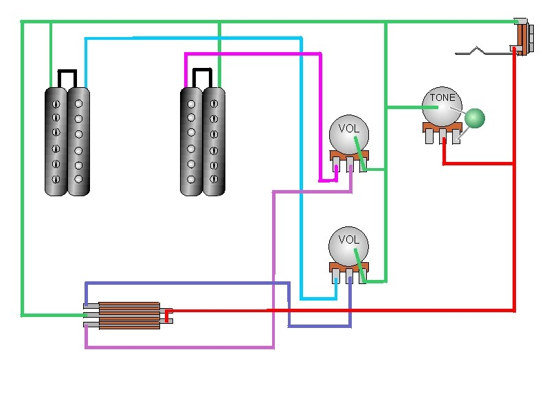 Explorer Guitar Wiring Diagram Wiring Diagram 2019