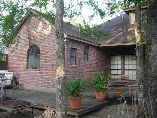 Vinyl Replacement Windows The Woodlands Texas