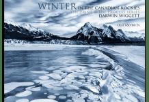 Darwin Wiggett - Winter in the Canadian Rockies