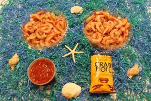 Seafood - Shrimp Boil Package