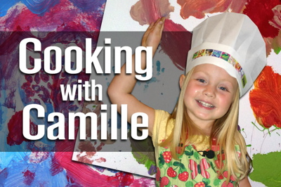 Cooking With Camille