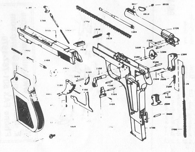 rail gun wiring diagram