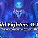 Iniziano le votazioni del Build Fighters Gic