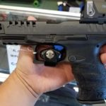 Best Walther Night Sights