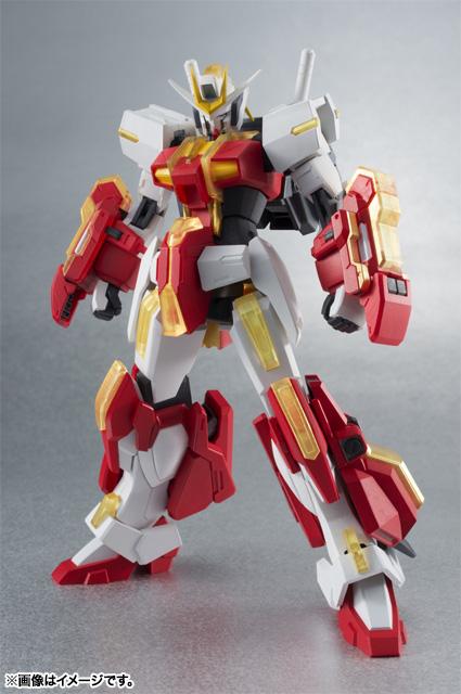 Anime Video Wallpaper Robot Damashii Side Ms Extreme Gundam Type Leos Xenon