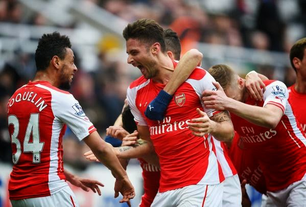 The Olly-Coq Bromance blossoms