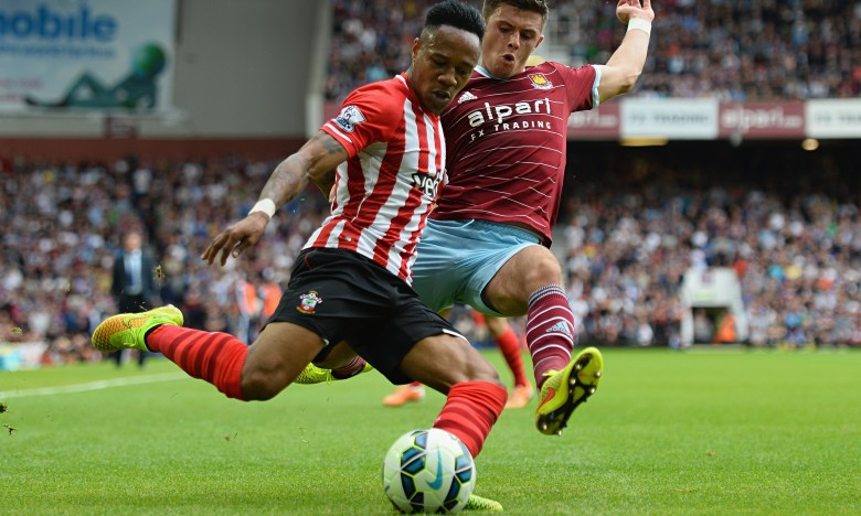 Nathaniel Clyne had a brilliant season