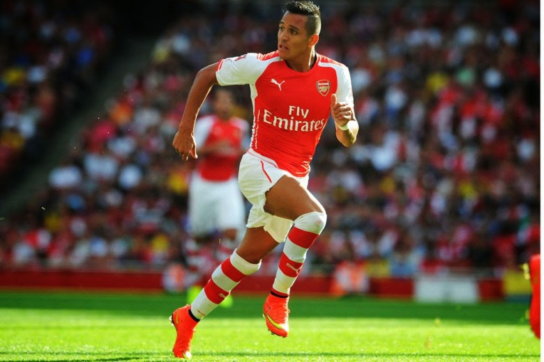 The Miracle Worker; Alexis is rounding off into form at a fine time.