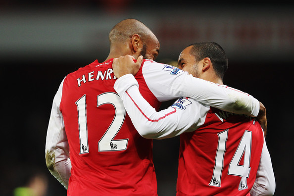 Theo and Titi