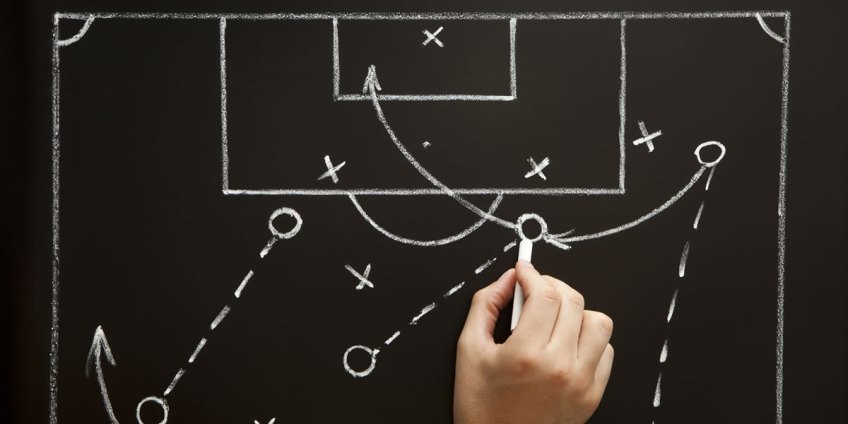 5aside-Football-Formations