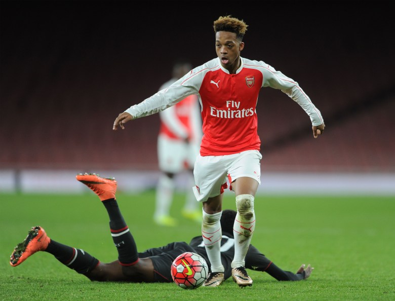 Willock to shine for a loan?