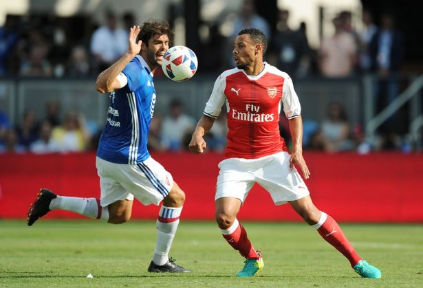 Coquelin will make Arsenal defensively stronger