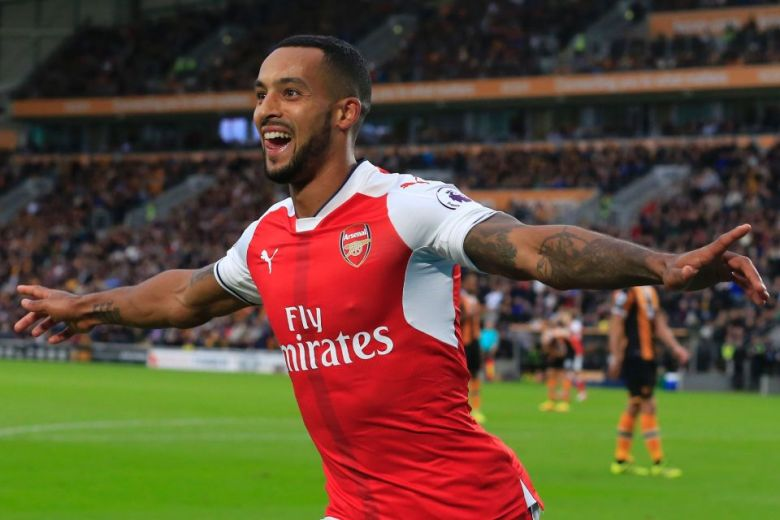 New Theo here to stay?