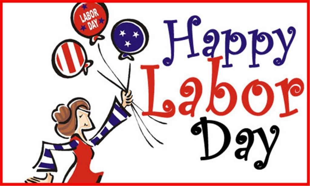 Closed for Labor Day Gunnison County Library