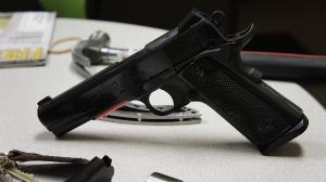 Colt 1911 CCG