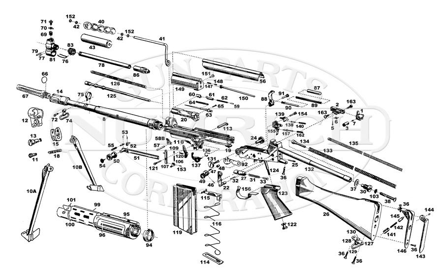 lower parts w schematic