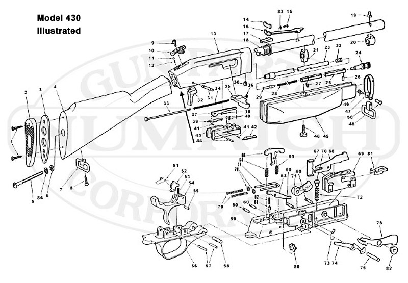 mossberg 500 parts diagram auto electrical wiring diagrammossberg 152 schematic related keywords