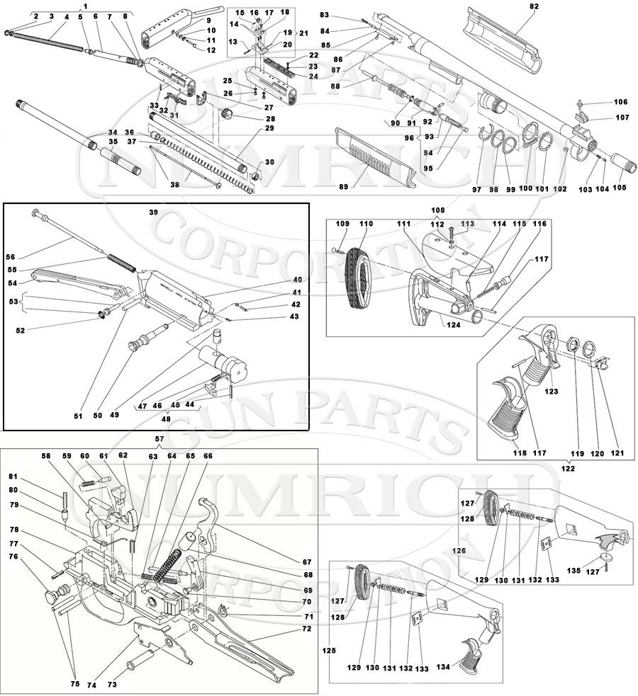 m4 schematics breakdown