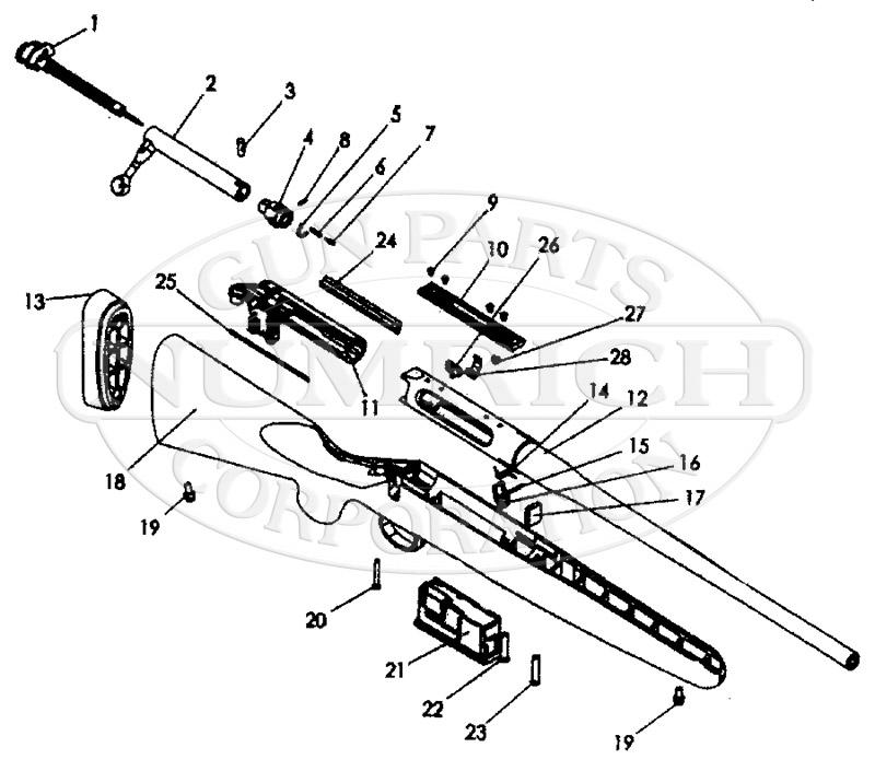 remington 870 parts diagram get domain pictures getdomainvidscom