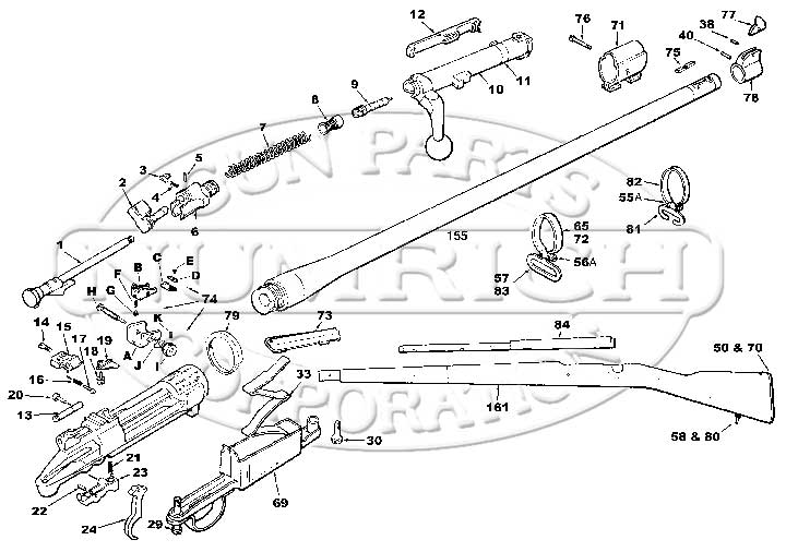 sks schematics breakdown