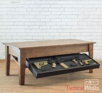 Tactical Walls Coffee Table
