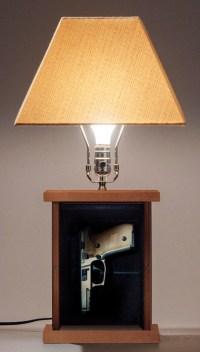 Tactical Walls Tactical Lamp