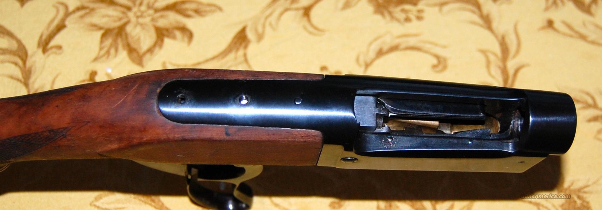 savage 1895 99 250 410 shotgun barrel for sale