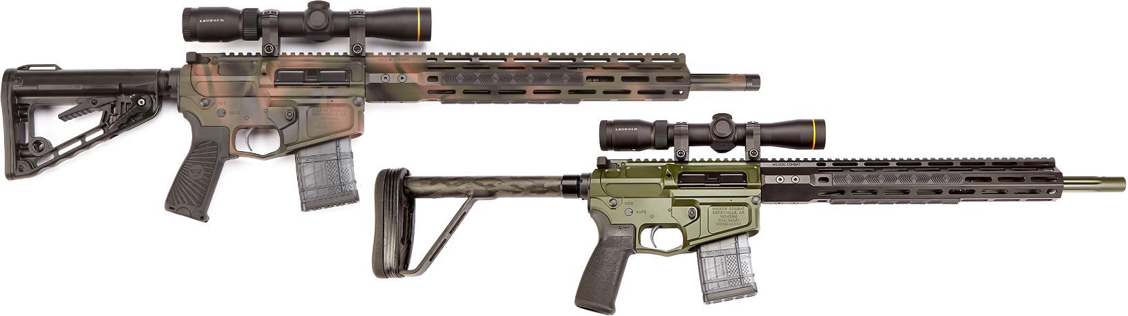 Wilson Combat\u0027s new 458 HAM\u0027R \u2013 Hot Hybrid Pushes the Limits