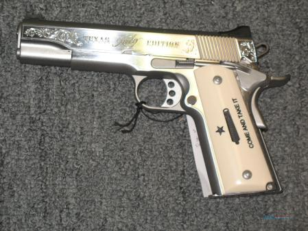 Kimber Special Edition