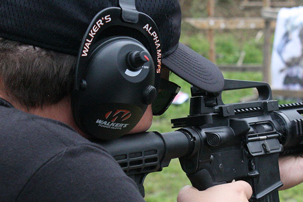 Noise cannot always be eliminated and this is where hearing protection comes into play 1
