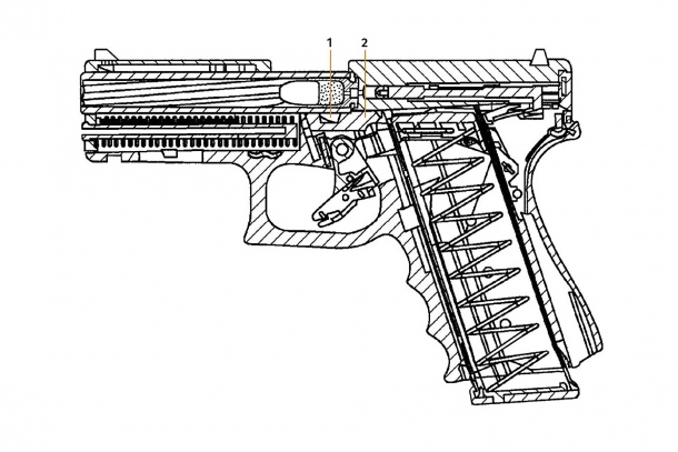 how glock became america39s gun cbs news