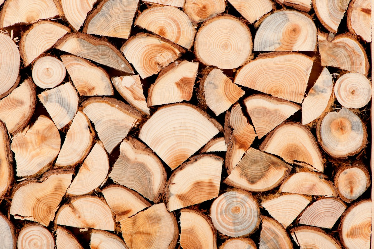 It's going to get cold: ATM Firewood delivers