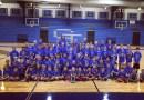 2017 Little Hot Shots Basketball Camp