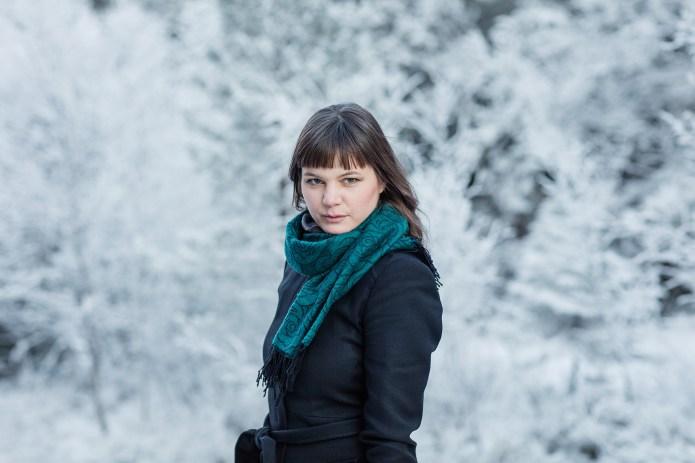 Foto: Benedikte Skarvik, Samlaget