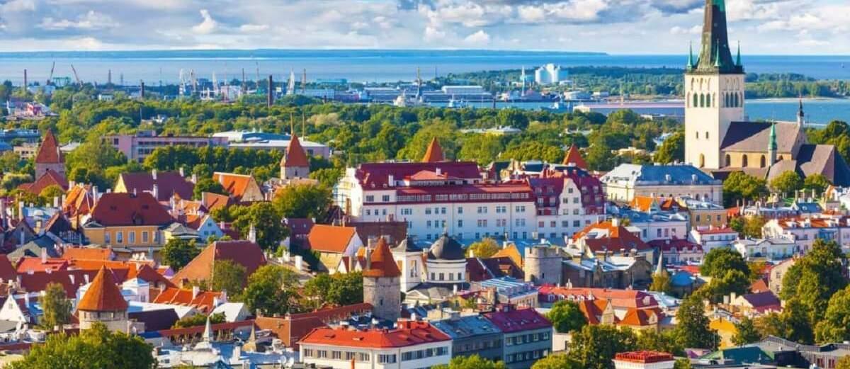 Tallinn Gezi Rehberi: Tallinn'e Nasıl Gidilir? Tallinn'de Nerede Kalınır?