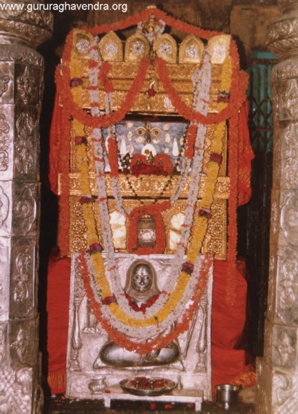 Sri Venkateswara Swamy Hd Wallpapers Guru Raghavendra Image Gallery
