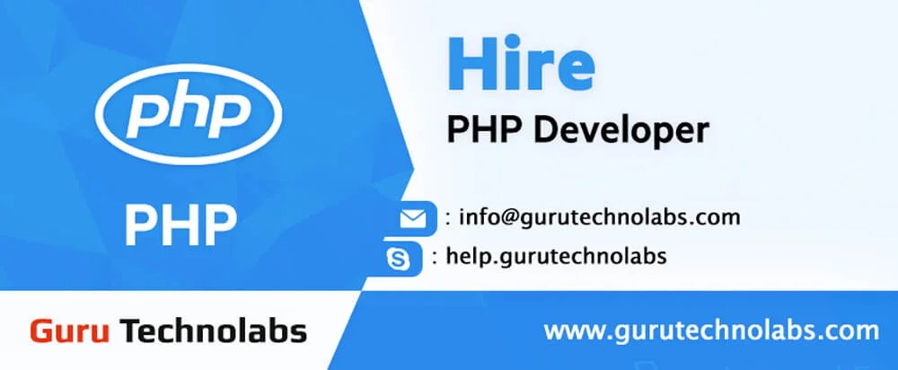 Hire PHP Developer Dedicated PHP Programmers, Coders - Developer